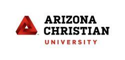 Arizona Christian University logo