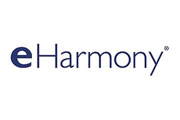 E-harmony logo