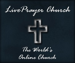 Live Prayer Church Logo