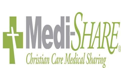 MediShare Logo 2