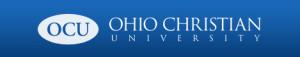 Ohio Christian Univserity logo