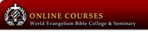 World Evangelism Bible College and Seminary