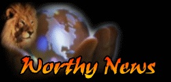 Worthy News Logo