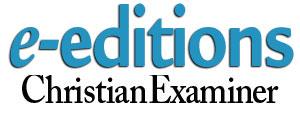 Chrsitian Examiner e editions logo