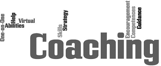 Coaching Home Page Slider
