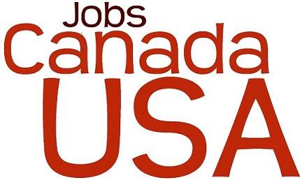 Chrisitan Jobs Canada USA