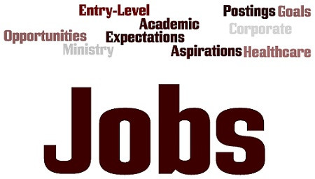 Jobs Home Page Slider