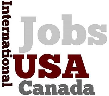 Jobs USA Canada International