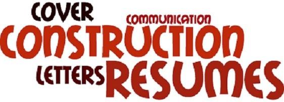 Cover Letter / Resume Construction | Christian Jobs ...