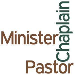 pastor-minister
