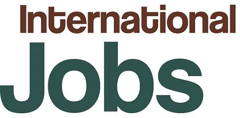 Imternational Jobs Slider