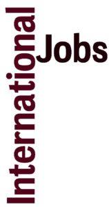 Christian International Jobs Employment