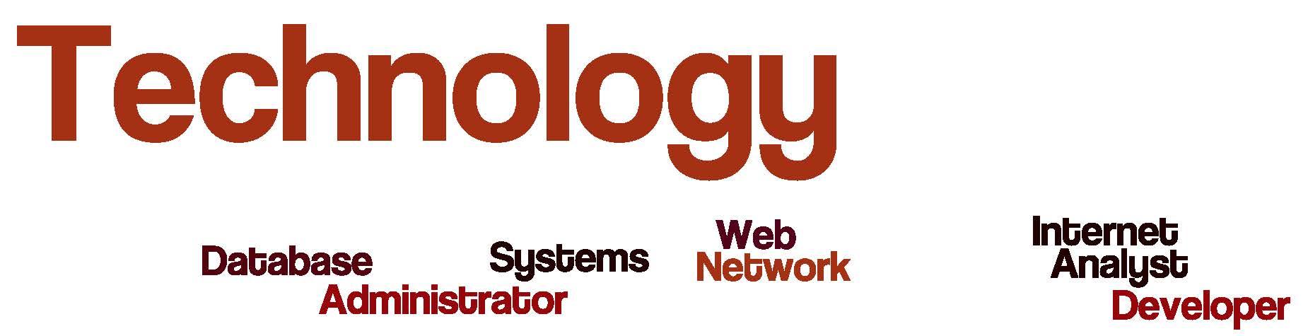 Technology WEb Page Slider